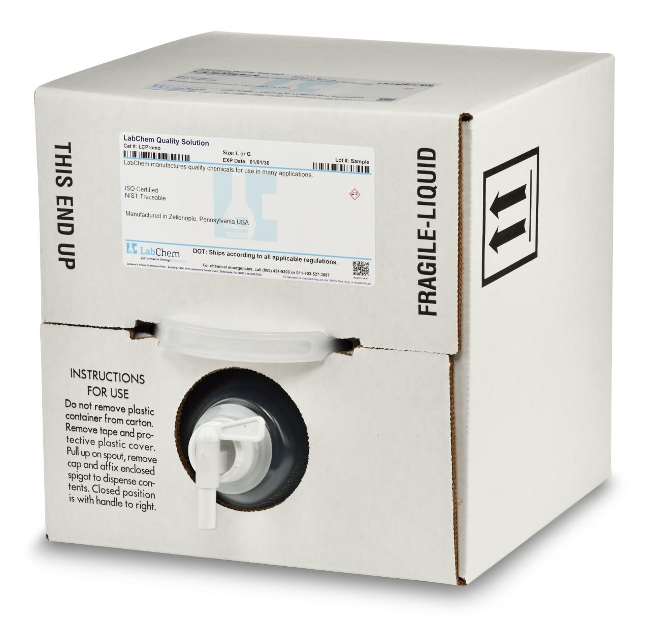 Silver Nitrate, 0.1N (0.1M)