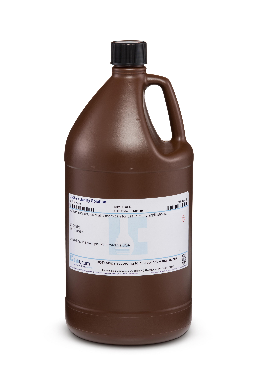 Silver Nitrate, 0.282N (0.282M) (1mL = 10mg Clˉ)